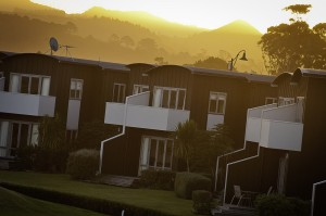 Accommodation in the Coromandel at The Dunes Resort