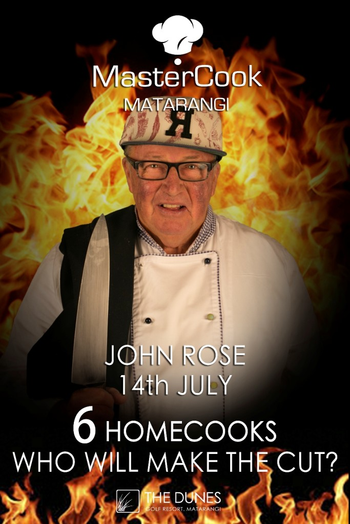john rose mastercook